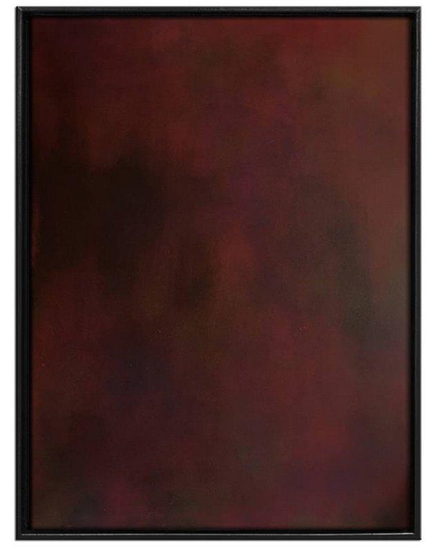 Lush II Painting by Christian Neuman