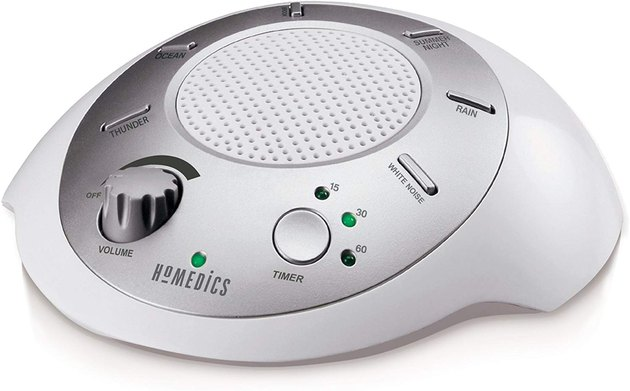 white noise sound machine