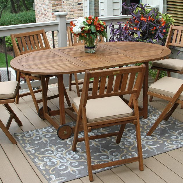 World Market Outdoor Dining Sets