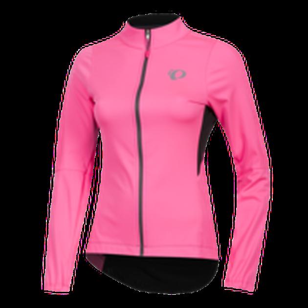 Women's cycling jersey.