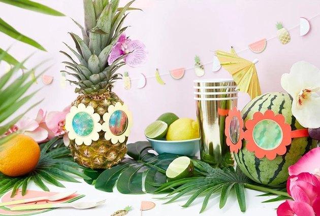 Meri Meri Tropical Party