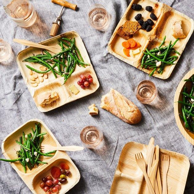 Food52 Eco Friendly Partyware