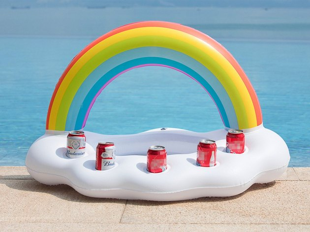 Amazon Jasonwell Drink Floatie