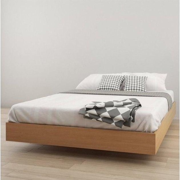 Atlin Designs Queen Platform Bed