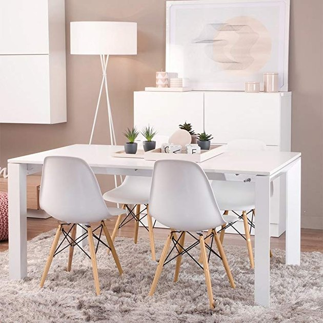 Furmax Pre-Assembled Modern Style Dining Chair