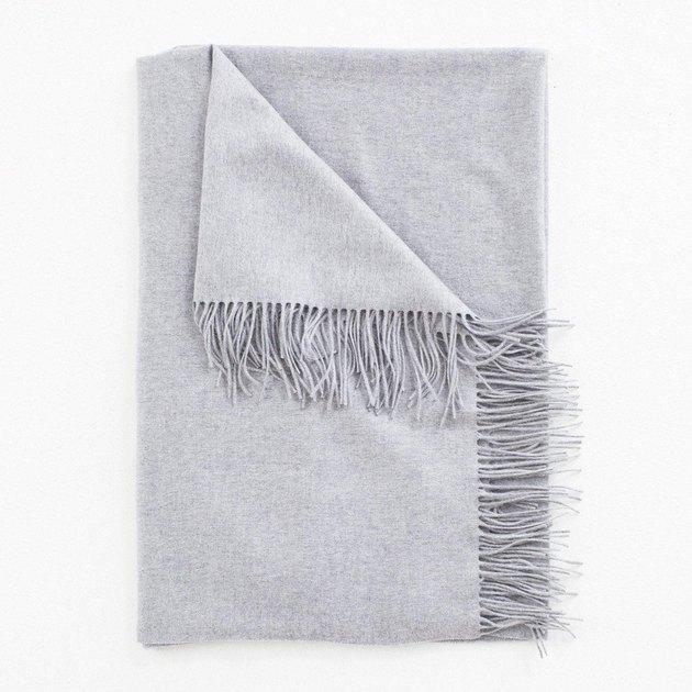 naadam cashmere blanket
