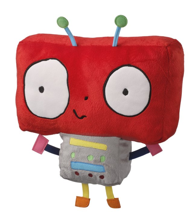 kids robot toy
