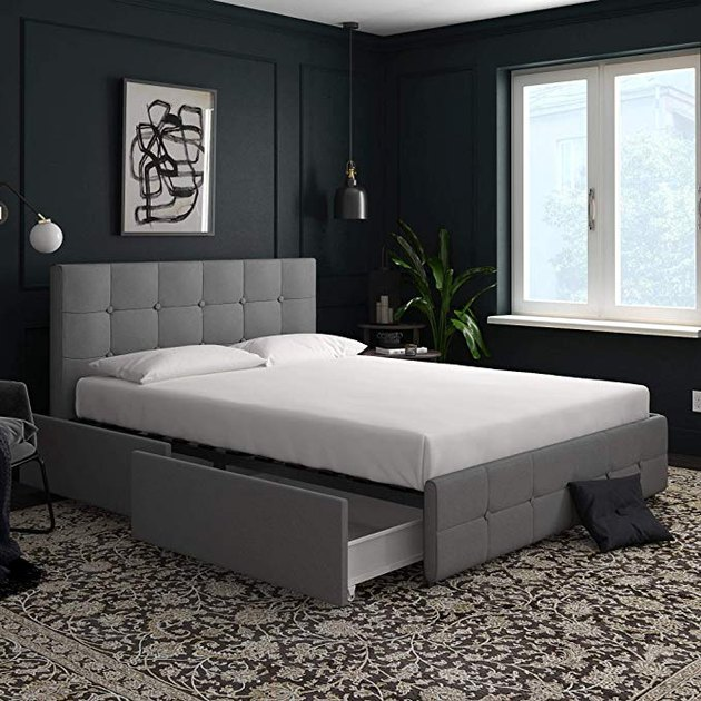 13 Built In Storage Beds That Combine Style And Function