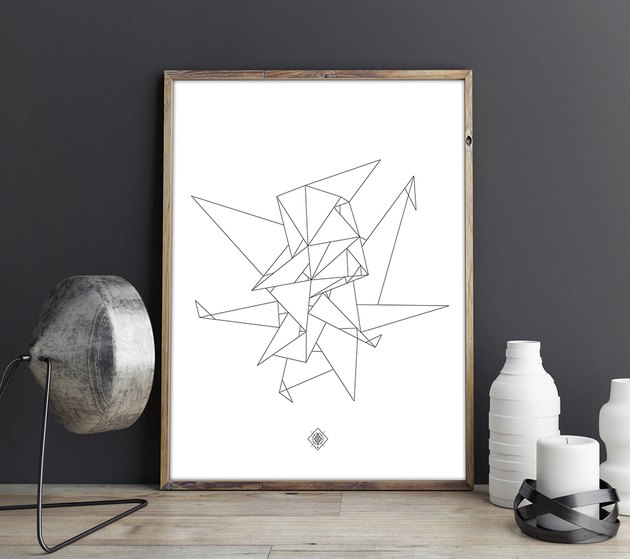 free printable artwork framed