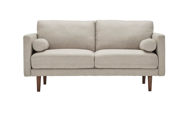 midcentury couch