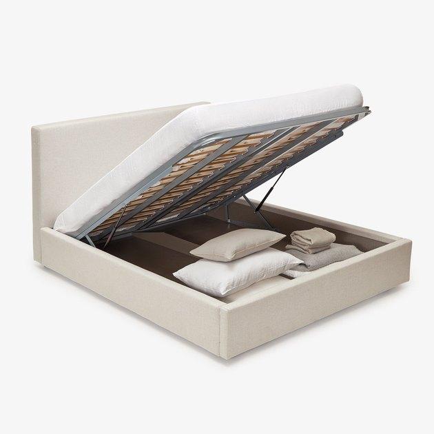 ABC Home & Carpet Fresco Storage Bed