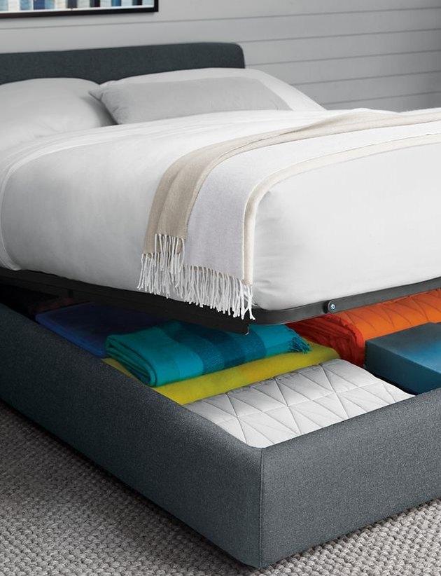 Design Within Reach Nest Storage Bed