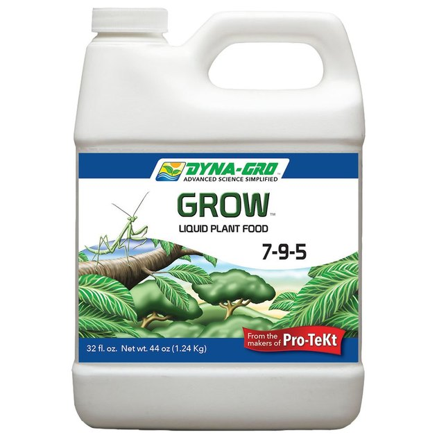 Dyna-Gro Liquid Plant Food
