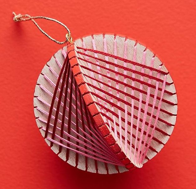 Anthropologie Maisie Ornament, $14