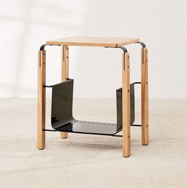urban outfitters bedside table