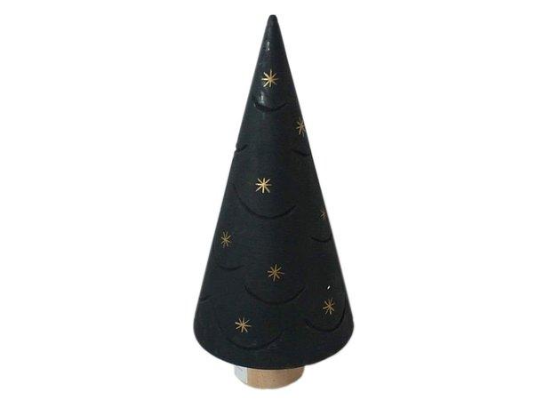 Target Wood Cone Christmas Tree, $10