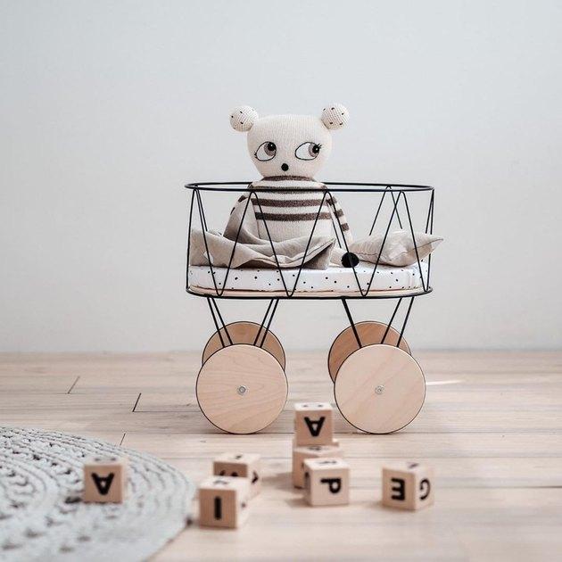 toy cart