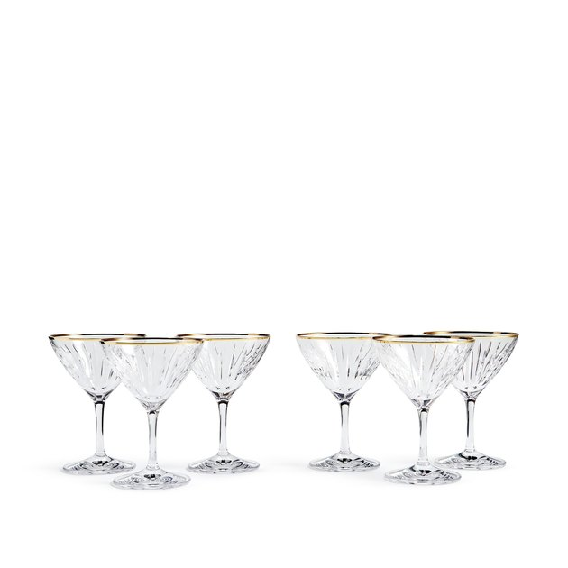 Soho Home Roebling Cocktail Glasses