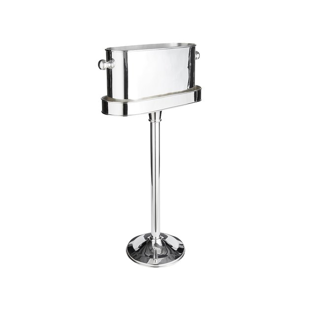 Soho Home Wine Bucket Stand