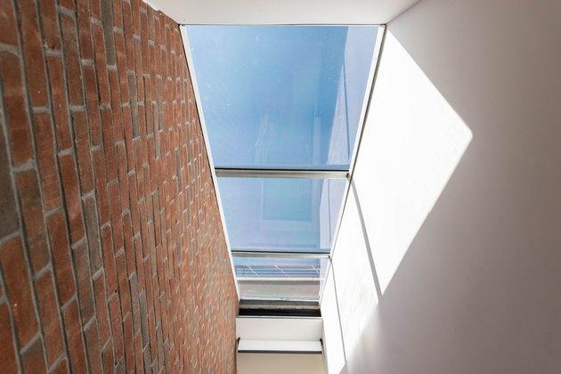 The skylight