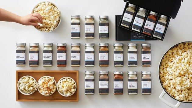 popcorn spices set