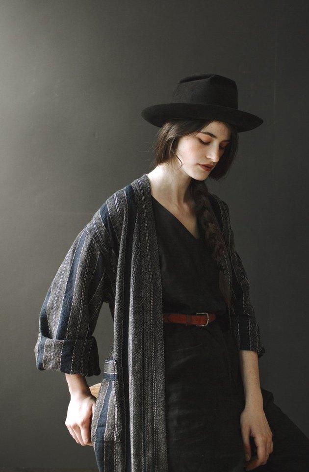 Oddbird Co. Handwoven Turkish Robes