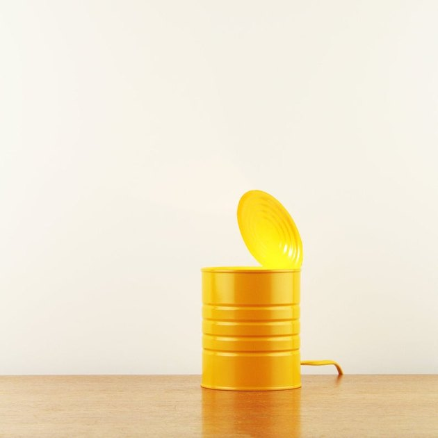 1980s Can Light by Happy Light, $99.35