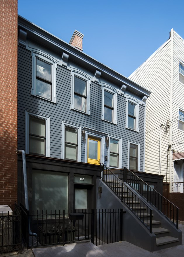 jersey city historic home
