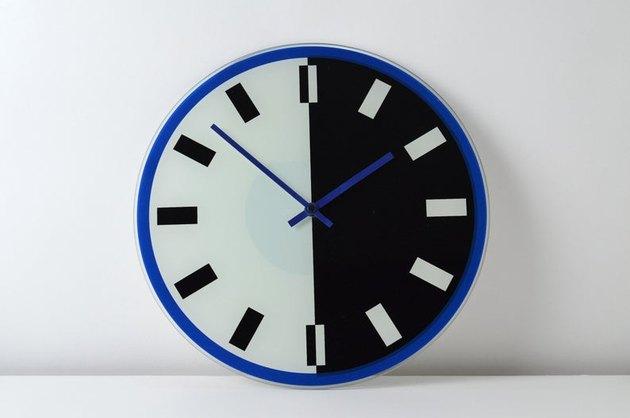 1970s IKEA Wall Clock, $243.75