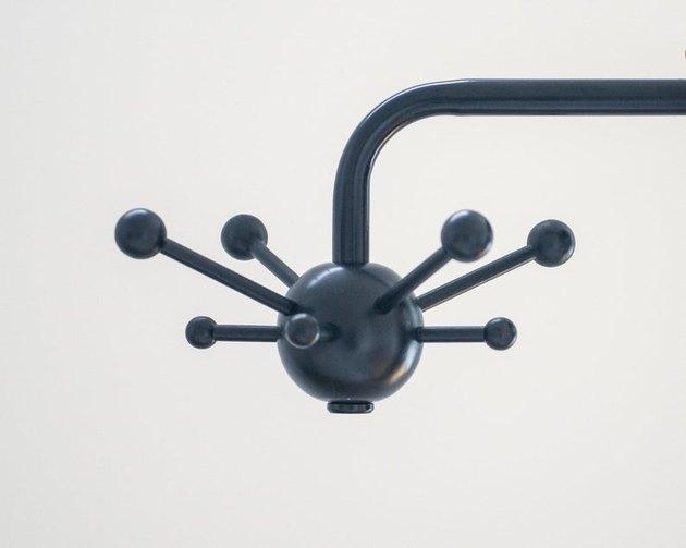 1990s IKEA Sputnik-Style Wall Hook, $47.82