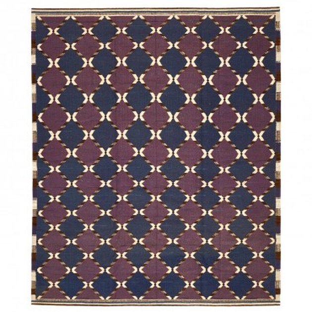 abc carpet vintage rug