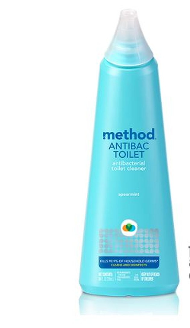 method antibac toilet cleanser
