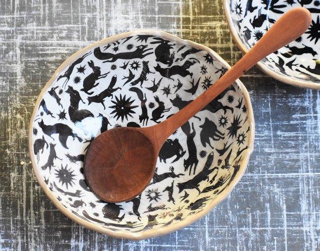 Claylicious Ceramic Serving Bowls