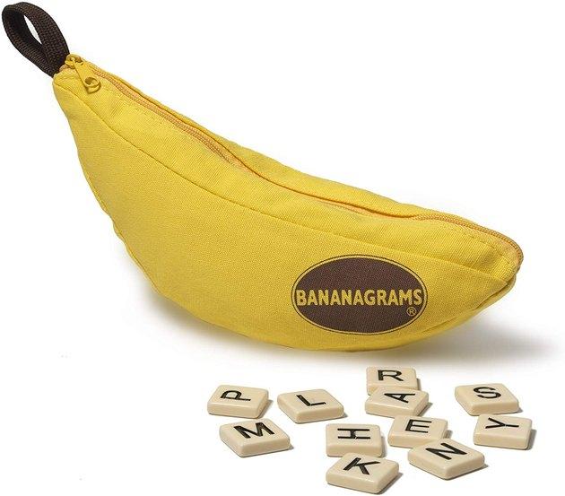 Bananagrams, $14.99