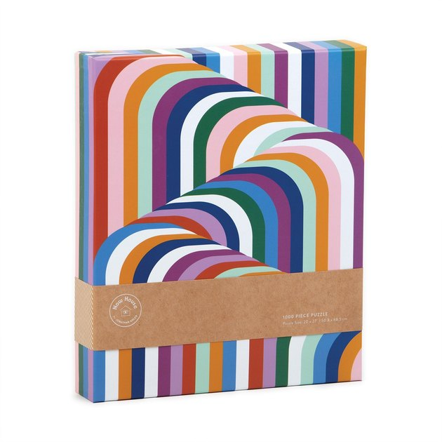 Now House by Jonathan Adler 1,000 Piece Puzzle, $24.99