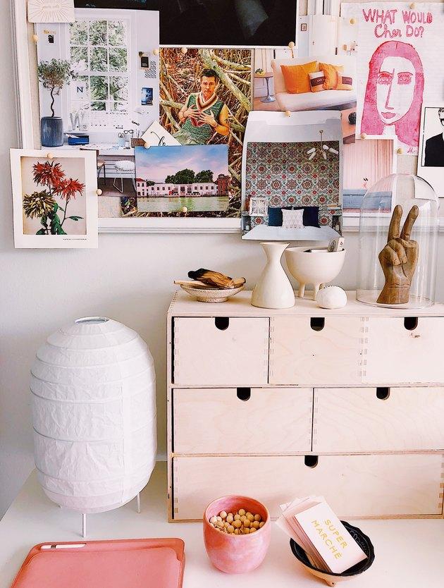 SF Girl by Bay Victoria Smith desk accessories