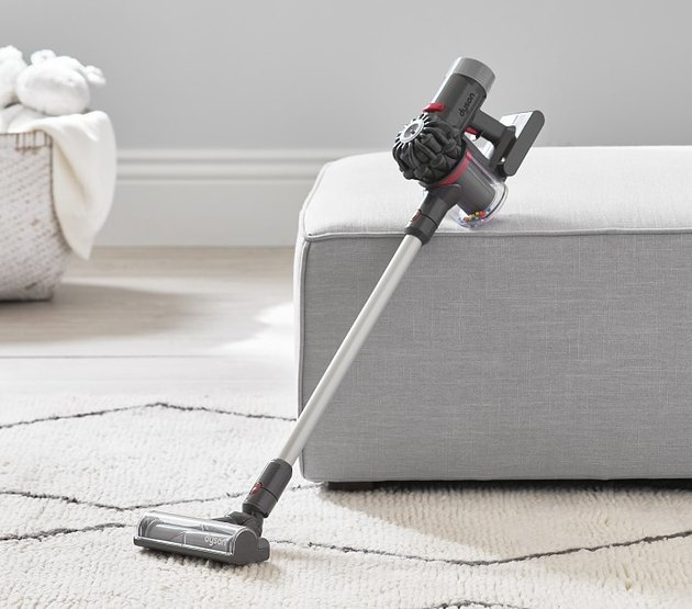 Dyson Cordless Toy Vacuum in Gray