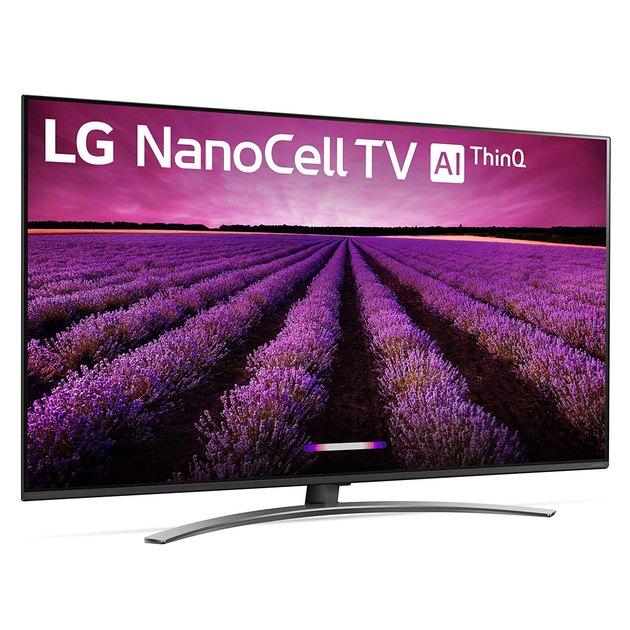LG Nano 8 Series 4K NanoCell TV