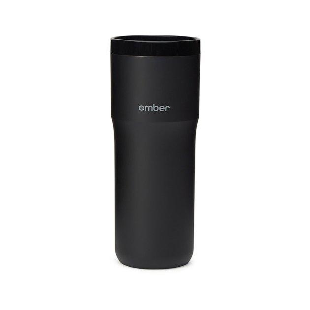 Ember travel mug in black