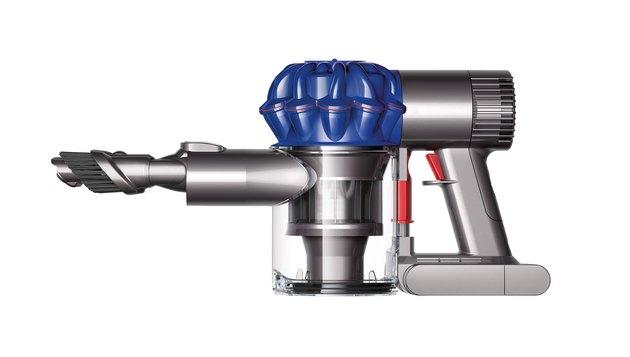 Dyson handheld vacuum