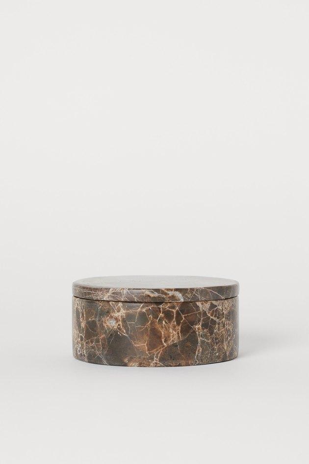 H&M Marble Jar