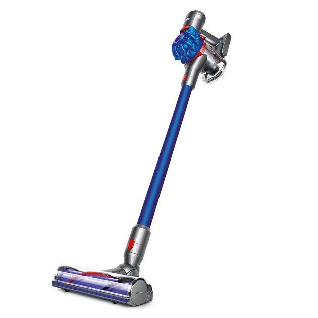 Dyson V7 cord-free vacuum