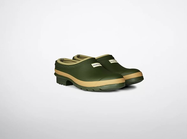 Hunter Boots Garden Clogs