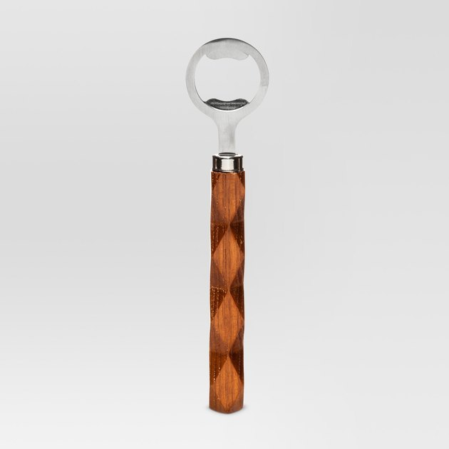 Threshold Geo Bottle Opener, $4.99