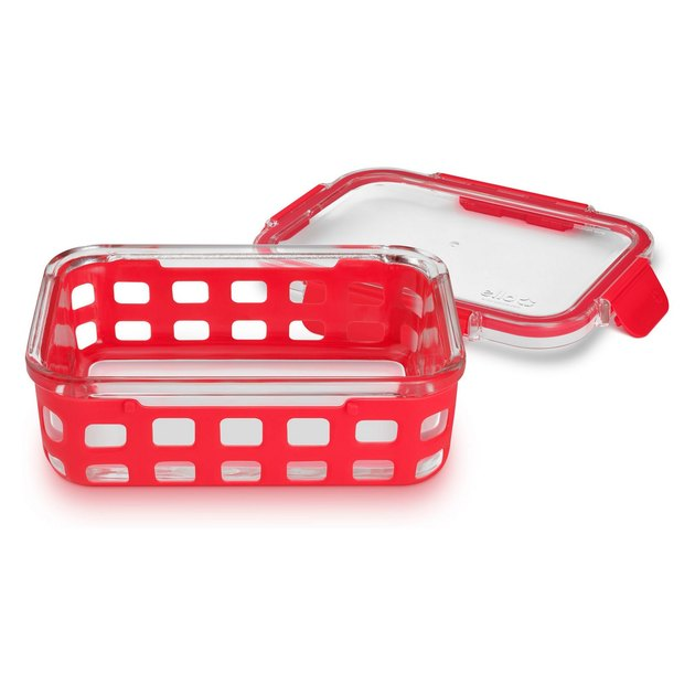 Ello Glass Food Storage Container, $8.79