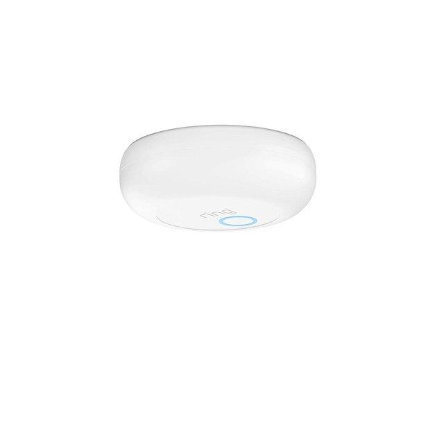 smart smoke alarm detector