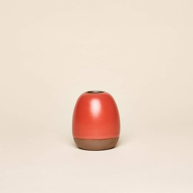 East Fork Small Bud Vase, $34