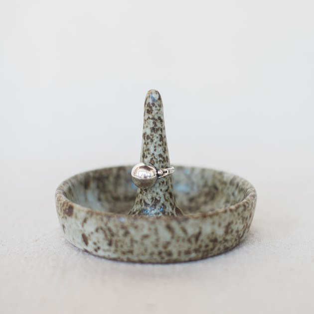 Lucy Michel Ring Dish, $40