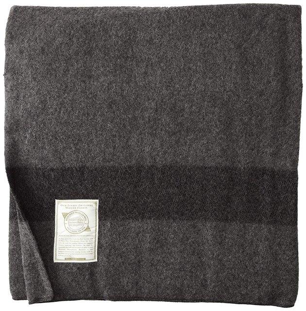 Woolrich Gettysburg Blanket, $92.25