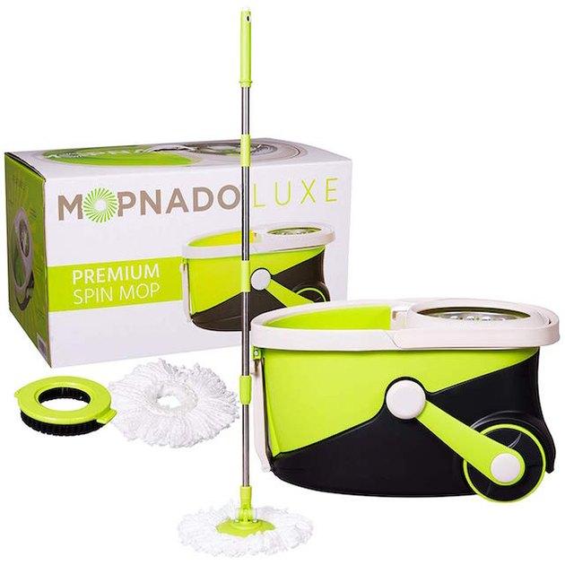 spinning mop kit